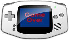 Free Clip G Boy Stock Image - 26465741