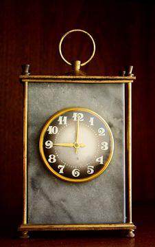 Free Clock Stock Image - 26467681