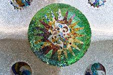 Free Mosaic Stock Photos - 26469163