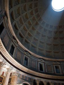 Free Rome-Italy Royalty Free Stock Photo - 26477595