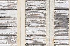 Free Old Window Stock Image - 26479471