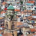 Free Travel In Italy Series - Amalfi Royalty Free Stock Photo - 26483095