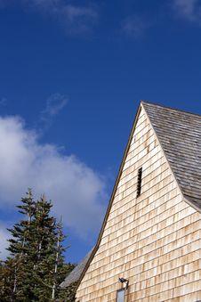 Free Mountain Villa Stock Image - 26482851