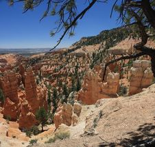 Free Bryce Canyon Stock Images - 26488134