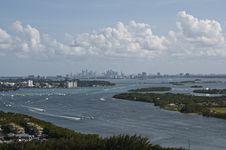 Free Miami Royalty Free Stock Image - 26488866