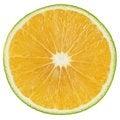Free Sweet Orange Portion Royalty Free Stock Photo - 26494145