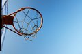 Free Basketball Hoop Royalty Free Stock Images - 26499239