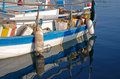 Free Fishing Boat Stock Image - 2654511