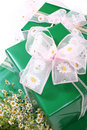 Free Gifts Boxes Stock Photos - 2656733
