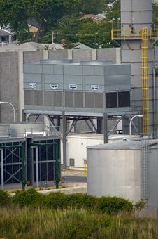 Free Power Plant Stock Photos - 2650333