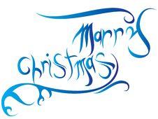 Free Marry Christmas Stock Photos - 2650783