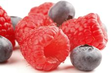 Free Berry Mix Royalty Free Stock Image - 2652456