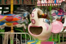 Free At The Carnival Stock Photos - 2652533