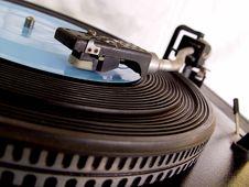 Free Gramophone Royalty Free Stock Photos - 2652588