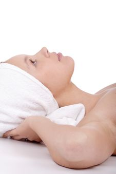 Dayspa Stock Photography