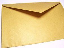 Free Envelope Royalty Free Stock Photos - 2655038
