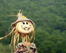 Free Scarecrow Stock Photo - 2655650