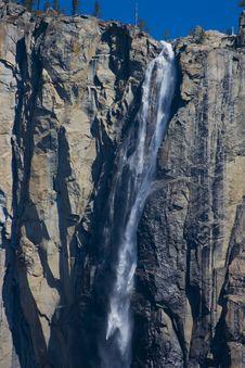 Free Yosemite Water Falls Stock Images - 2659674
