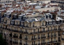 Free Old Building In France Stock Photography - 2659752