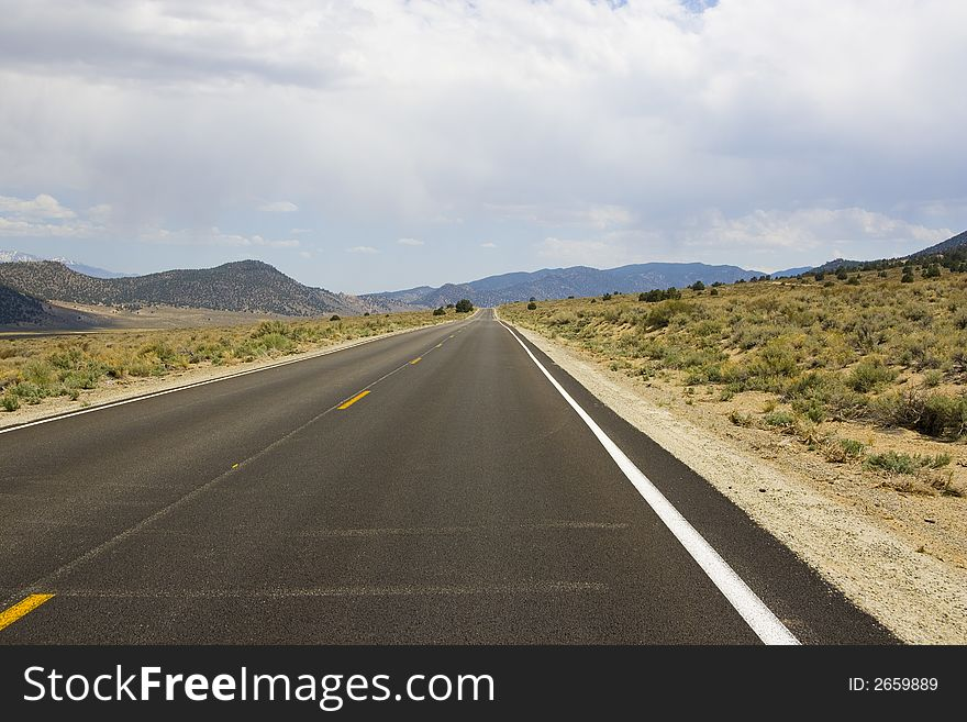 Bullfrog Hills, Route 374, Nevada, USA pictures, free use