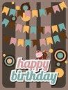 Free Cupcake Invitation Royalty Free Stock Image - 26502686