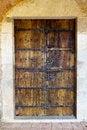 Free Old Door Stock Photography - 26503262