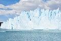 Free Glacier Moreno In Terra Del Fuego ,Argentina Royalty Free Stock Photo - 26504555