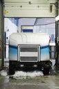 Free Ice Resurfacing Machine Royalty Free Stock Image - 26505146