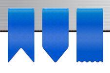 Free 3 Ribbons Stock Image - 26512801