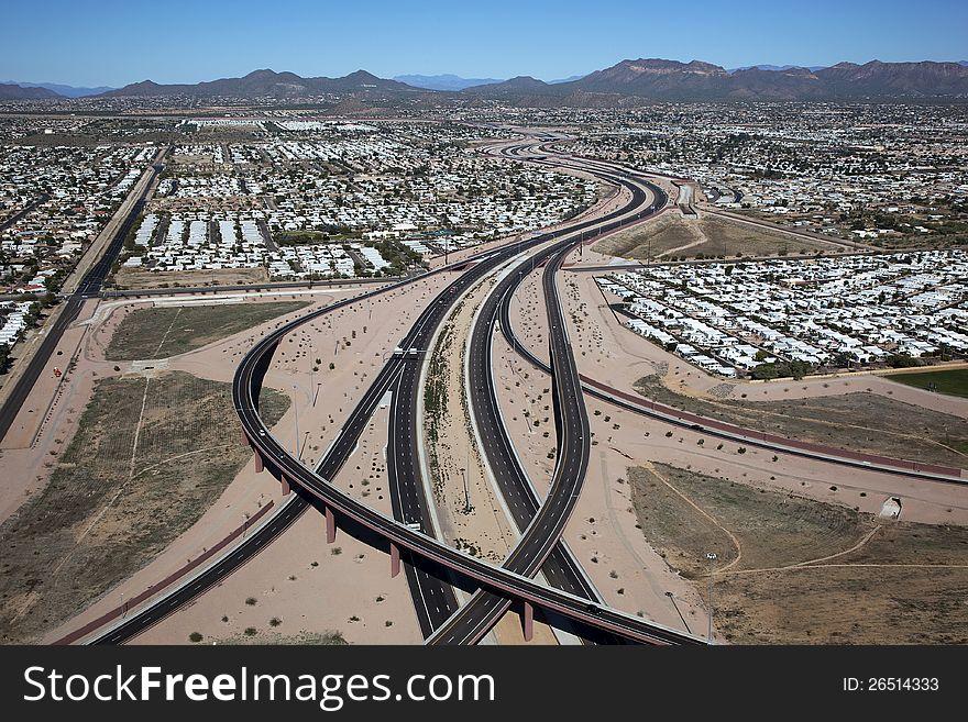Red Mountain Freeway