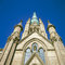 Free St. James Cathedral Royalty Free Stock Image - 26518006