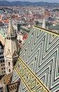 Free Vienna, Austria Royalty Free Stock Photography - 26524617