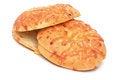 Free Fresh Bagels Royalty Free Stock Photo - 26526165