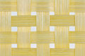 Free Bamboo Basketwork Background Royalty Free Stock Image - 26531526
