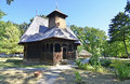 Free Wooden Church Rural Stock Photos - 26535113