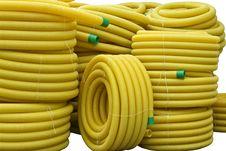 Drainage Pipe Stock Photos