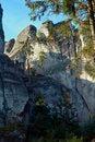 Free Prachov Rocks Stock Image - 26549631