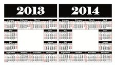 Free 2013-2014 Stock Photo - 26541830