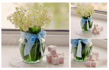 Free Lily Of The Valley Royalty Free Stock Images - 26546559