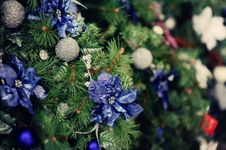 Free Merry Christmas And Happy New Year Royalty Free Stock Photos - 26546828