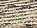 Free Wall Of Old Brick Stock Photo - 26551800