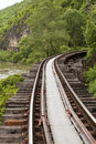 Free The Death Railway Stock Photo - 26552230