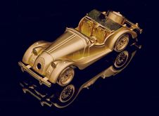 Free Mini Car Stock Image - 26554751