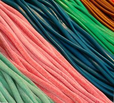 Free Colorful Candies And Licorice Stock Photography - 26559012