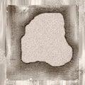Free Sepia Frame Stock Image - 26563021