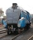 Free Steam Engine. Stock Image - 26569101