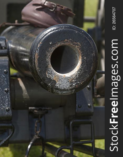 Civil War Weapons - Free Stock Images & Photos - 26564707