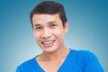 Free Asian Man Stock Image - 26573421