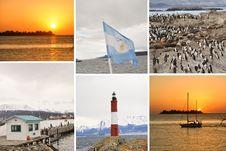 Free Beautiful Argentina Landscape Royalty Free Stock Photos - 26573438