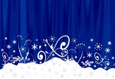 Free Christmas Tree Decoration Royalty Free Stock Photo - 26575925